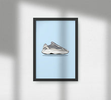 Laden Sie das Bild in den Galerie-Viewer, Yeezy Boost 700 V2 Static - Artliv Shop