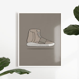 Yeezy Boost 750 - Artliv Shop