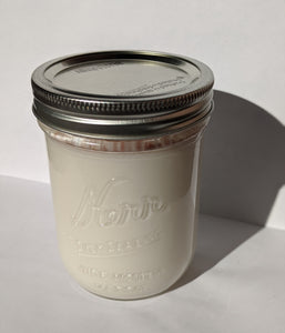 14oz Hand-Poured Soy Candle
