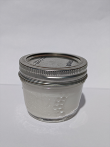 4oz Hand-Poured Soy Candle