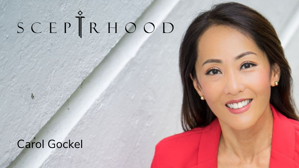 Carol Gockel - SCEPTRHOOD Ambassador Spotlight