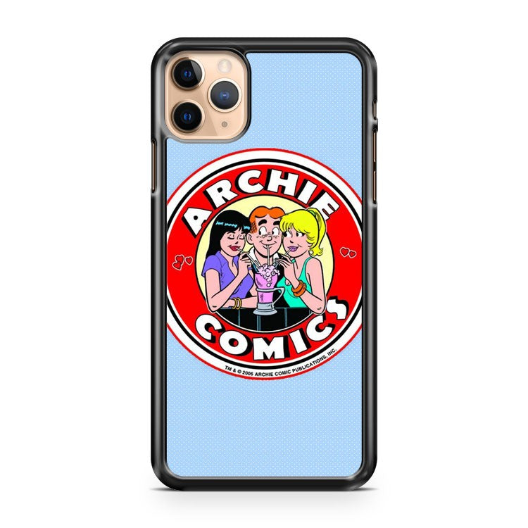Archie Comic iPhone 11 Pro Max Case Cover | CaseSupplyUSA