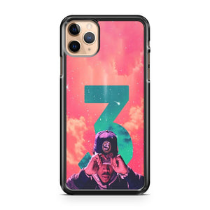 chance the rapper 2 iPhone 11 Pro Max Case Cover | CaseSupplyUSA