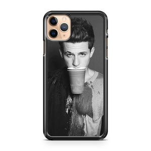 CHARLIE PUTH iPhone 11 Pro Max Case Cover | CaseSupplyUSA