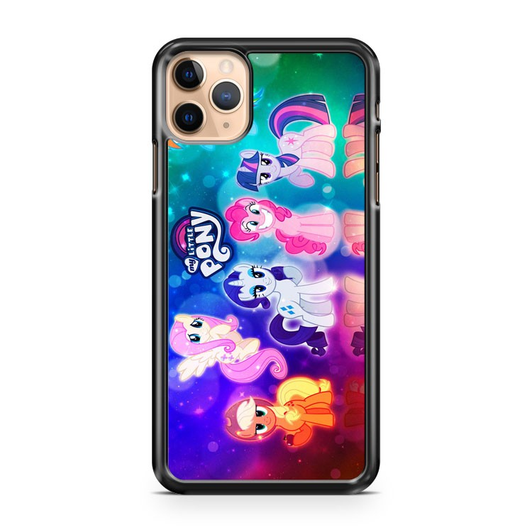 MY LITTLE PONY DASH GT500 iPhone 11 Pro Max Case Cover