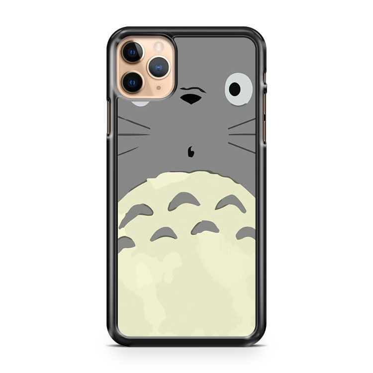 My Neighbor Totoro 2 iPhone 11 Pro Max Case Cover