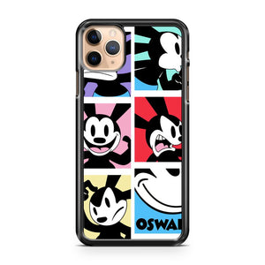 NEW Oswald the Lucky Rabbit iPhone 11 Pro Max Case Cover