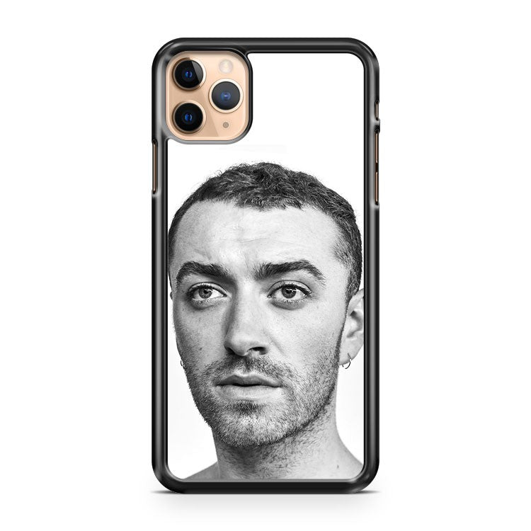 Sam Smith The Thrill Of It All iPhone 11 Pro Max Case Cover