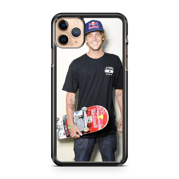 skate ryan sheckler iPhone 11 Pro Max Case Cover