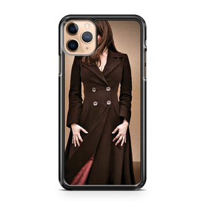 Amanda Tapping iPhone 11 Pro Max Case Cover | CaseSupplyUSA