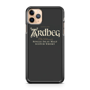 ardberg 2 iPhone 11 Pro Max Case Cover | CaseSupplyUSA