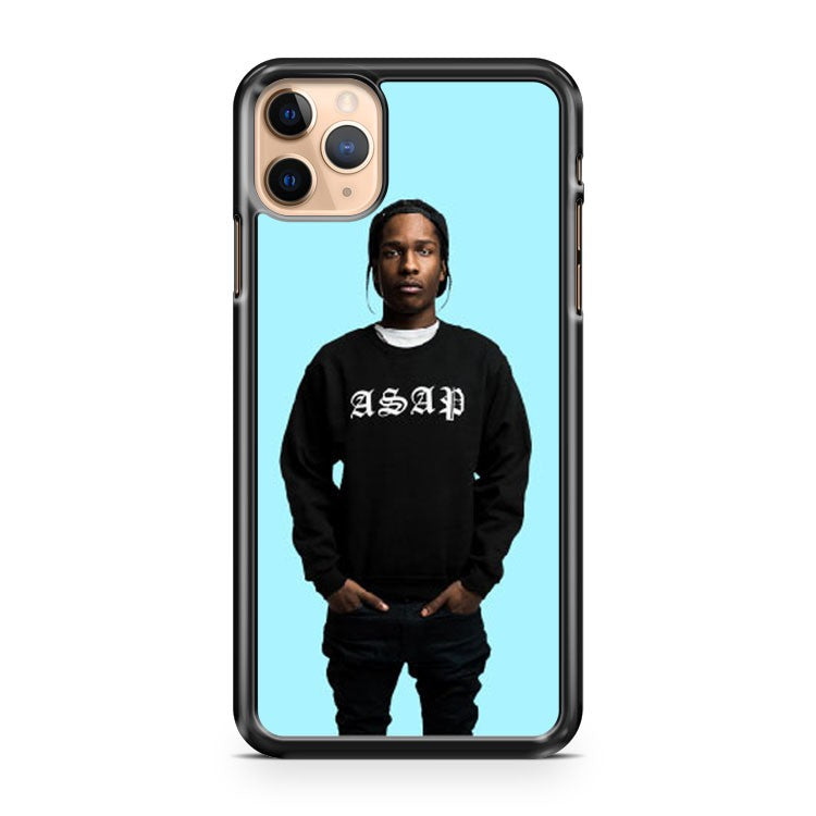 asap rocky alla iPhone 11 Pro Max Case Cover | CaseSupplyUSA