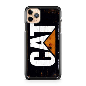 Caterpillar Diesel Power Cat 2 iPhone 11 Pro Max Case Cover | CaseSupplyUSA