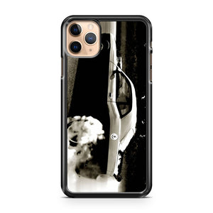 challenger burnout 2 iPhone 11 Pro Max Case Cover | CaseSupplyUSA