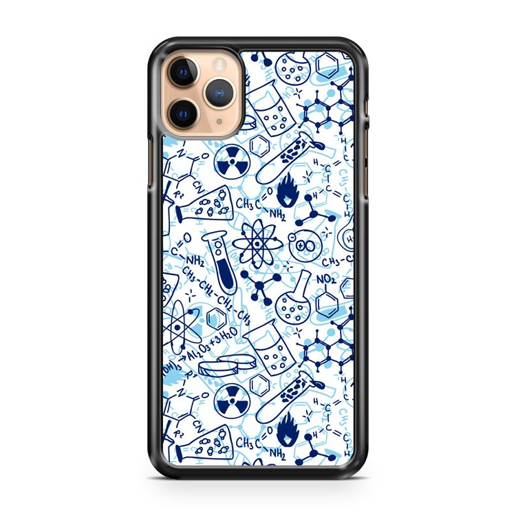 Chemistry 4 iPhone 11 Pro Max Case Cover | CaseSupplyUSA
