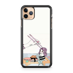 Mershimi 2 iPhone 11 Pro Max Case Cover