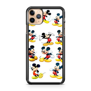 MICKEY MOUSE 2 2 iPhone 11 Pro Max Case Cover