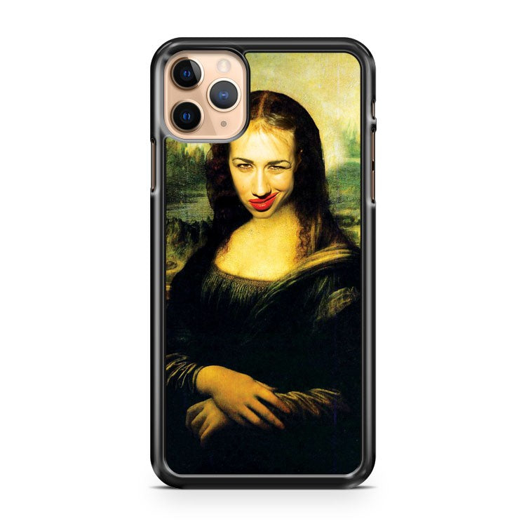 Miranda Sings Mona Lisa 2 iPhone 11 Pro Max Case Cover