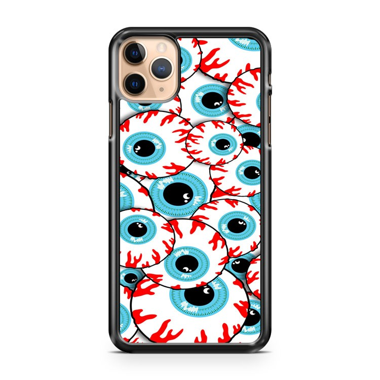 mishka keep watch 2 iPhone 11 Pro Max Case Cover