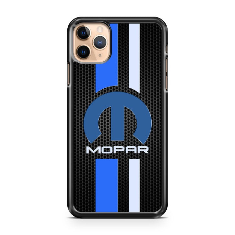 Mopar Racing Art Logo 2 iPhone 11 Pro Max Case Cover