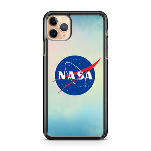 NASA space race 2 iPhone 11 Pro Max Case Cover