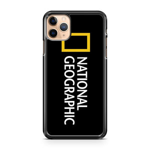 National Geographic Animals Natures Photography iPhone 11 Pro Max Case Cover