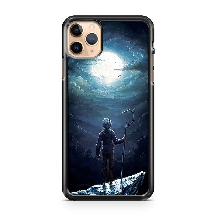 Rise of the Guardians 3 iPhone 11 Pro Max Case Cover