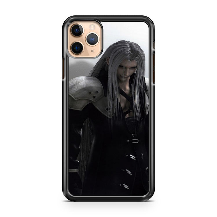 sephiroth final fantasy vii advent children iPhone 11 Pro Max Case Cover