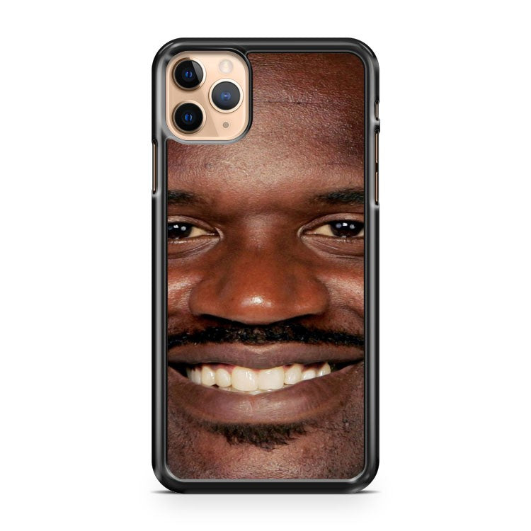 Shaq Fu 2 iPhone 11 Pro Max Case Cover