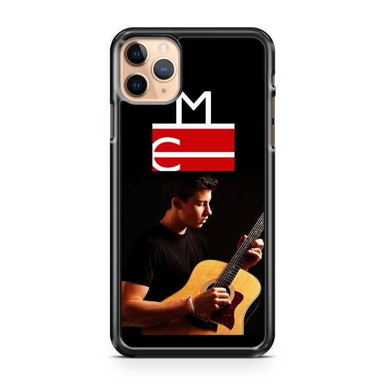 Shawn Mendes Magcon Boys MB Logo iPhone 11 Pro Max Case Cover