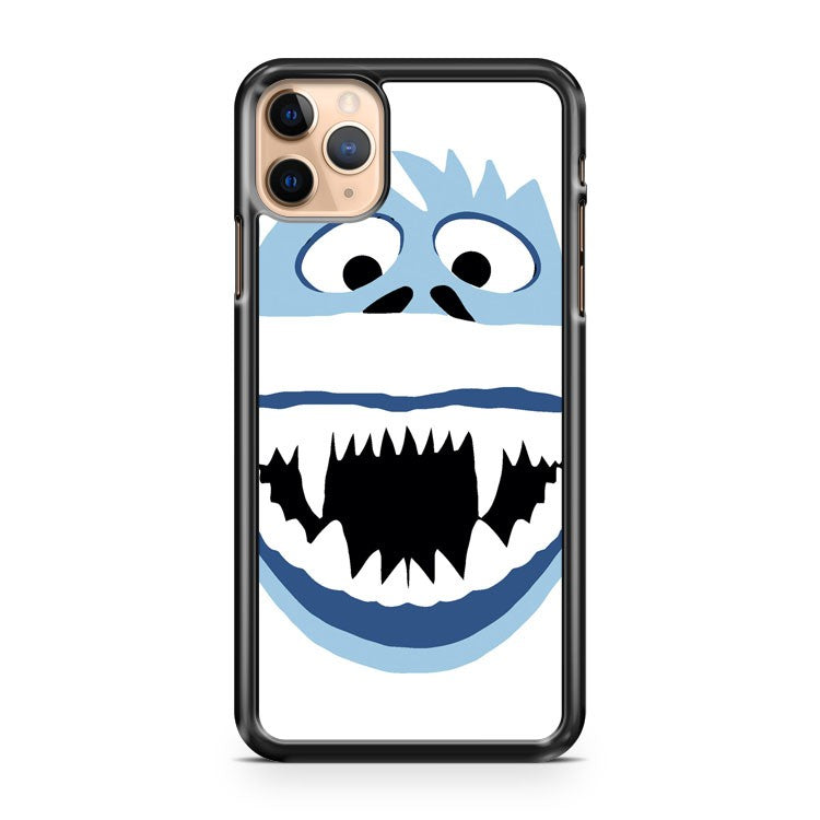 Simple Bumble Face 2 iPhone 11 Pro Max Case Cover