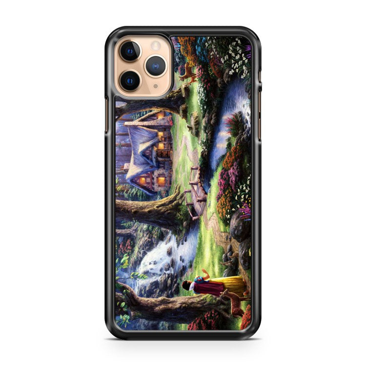 snow white 2 iPhone 11 Pro Max Case Cover