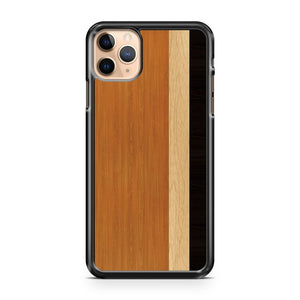 3in1 Wood Texture iPhone 11 Pro Max Case Cover | CaseSupplyUSA