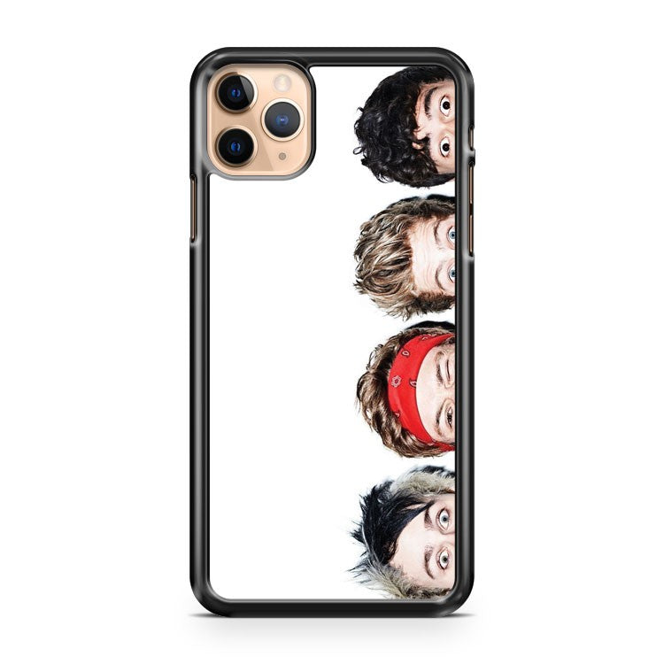 5SOS Eyes iPhone 11 Pro Max Case Cover | CaseSupplyUSA
