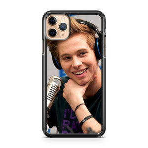5SOS Luke Hemmings iPhone 11 Pro Max Case Cover | CaseSupplyUSA