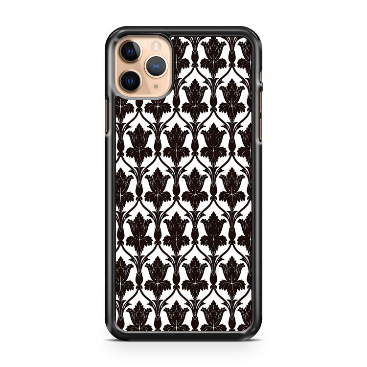 221B WALLPAPER iPhone 11 Pro Max Case Cover | CaseSupplyUSA