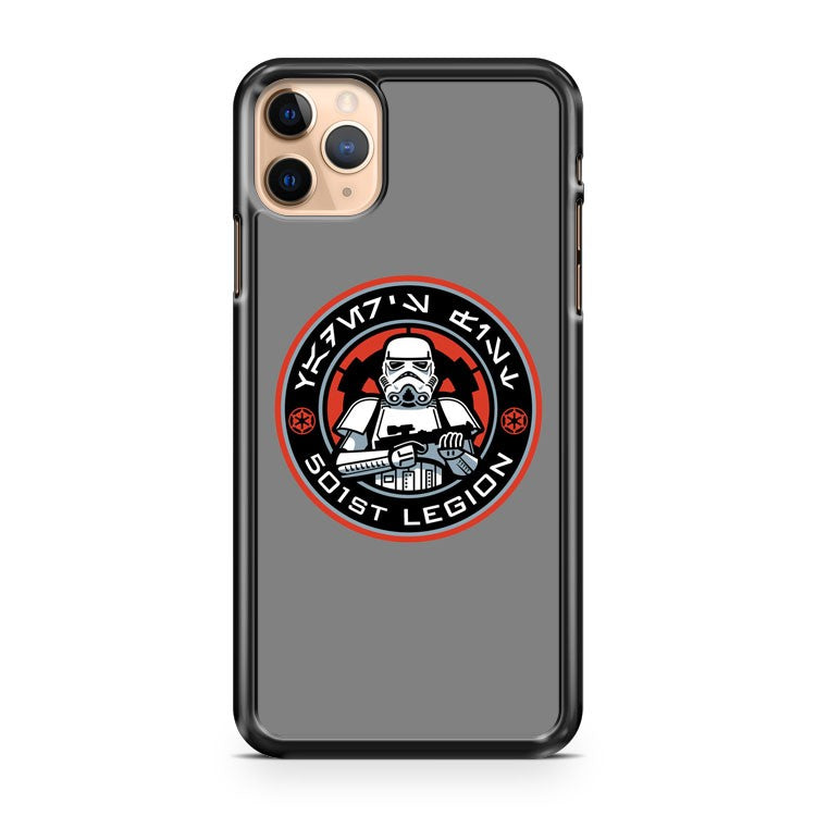 501st Legion iPhone 11 Pro Max Case Cover | CaseSupplyUSA