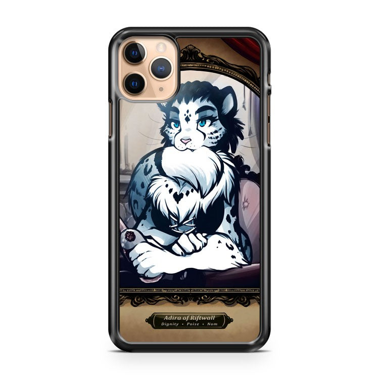 Adira Of Riftwall iPhone 11 Pro Max Case Cover | CaseSupplyUSA