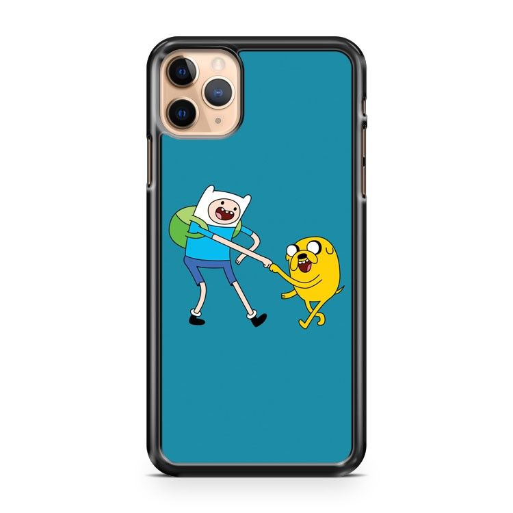 adventure time 2 3 iPhone 11 Pro Max Case Cover | CaseSupplyUSA