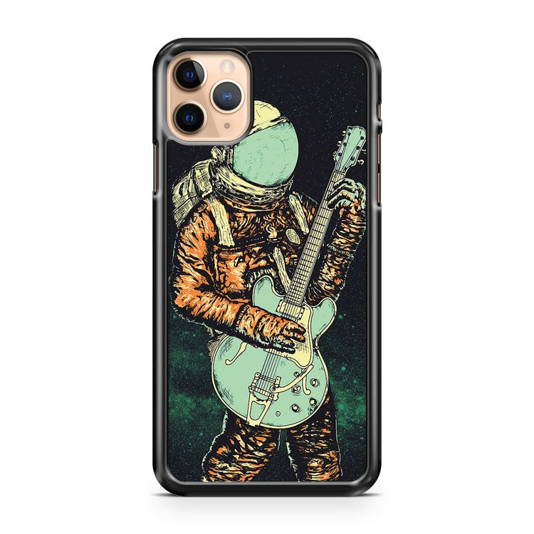 ALONE IN MY SPACE iPhone 11 Pro Max Case Cover | CaseSupplyUSA