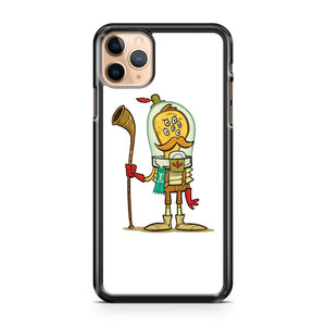 Alphorn Champion 1908 iPhone 11 Pro Max Case Cover | CaseSupplyUSA