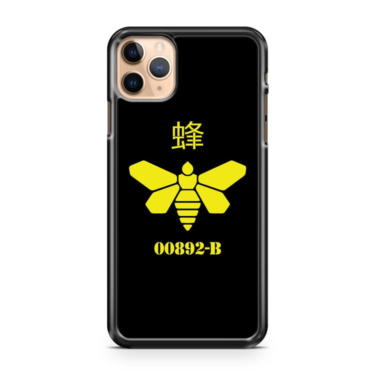 METHYLAMINE iPhone 11 Pro Max Case Cover