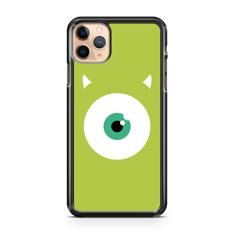 MIKE iPhone 11 Pro Max Case Cover