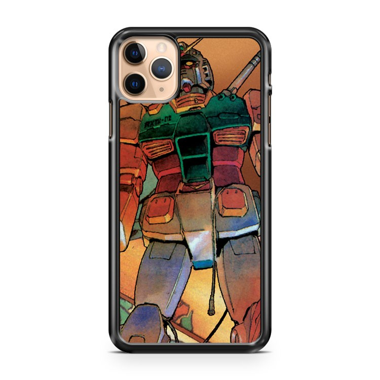 MOBILE SUIT GUNDAM iPhone 11 Pro Max Case Cover