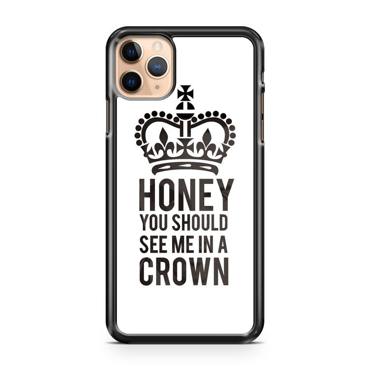 Moriarty Quote iPhone 11 Pro Max Case Cover