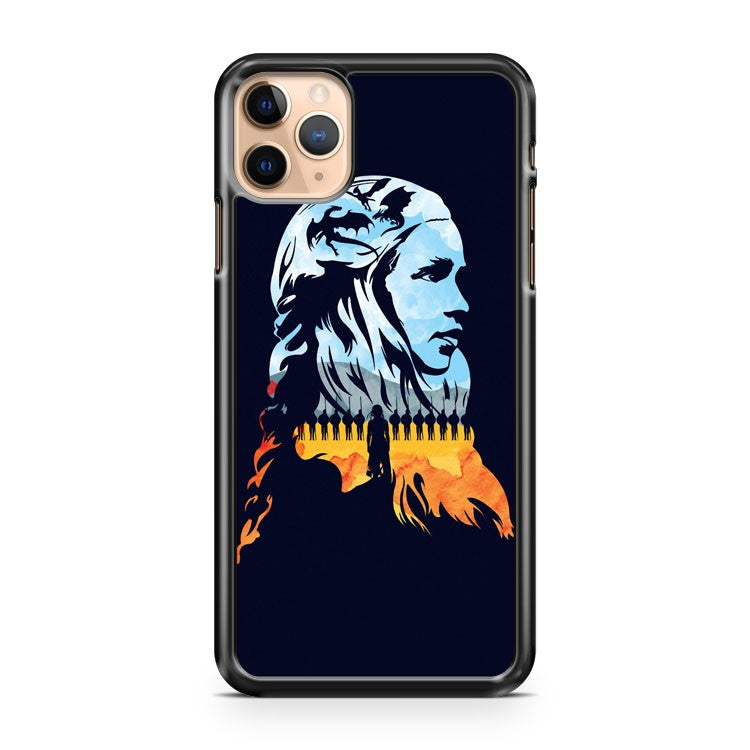 MOTHER OF DRAGONS iPhone 11 Pro Max Case Cover