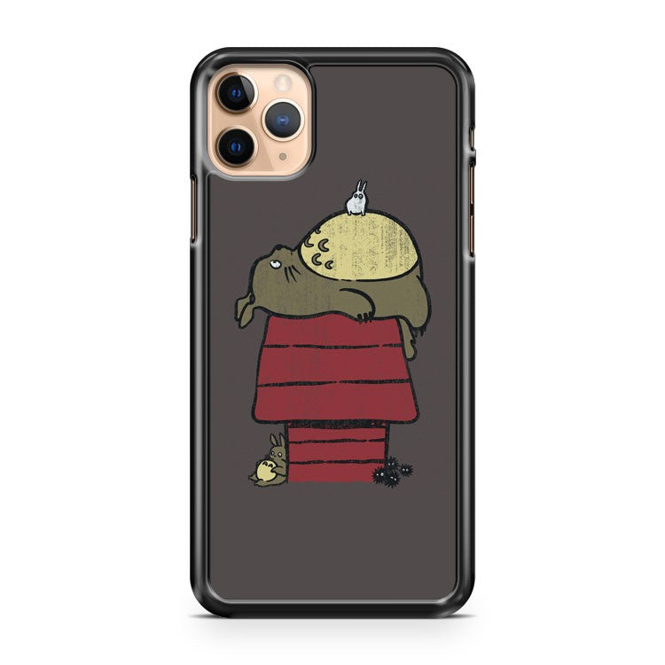 My Neighbour Peanut iPhone 11 Pro Max Case Cover