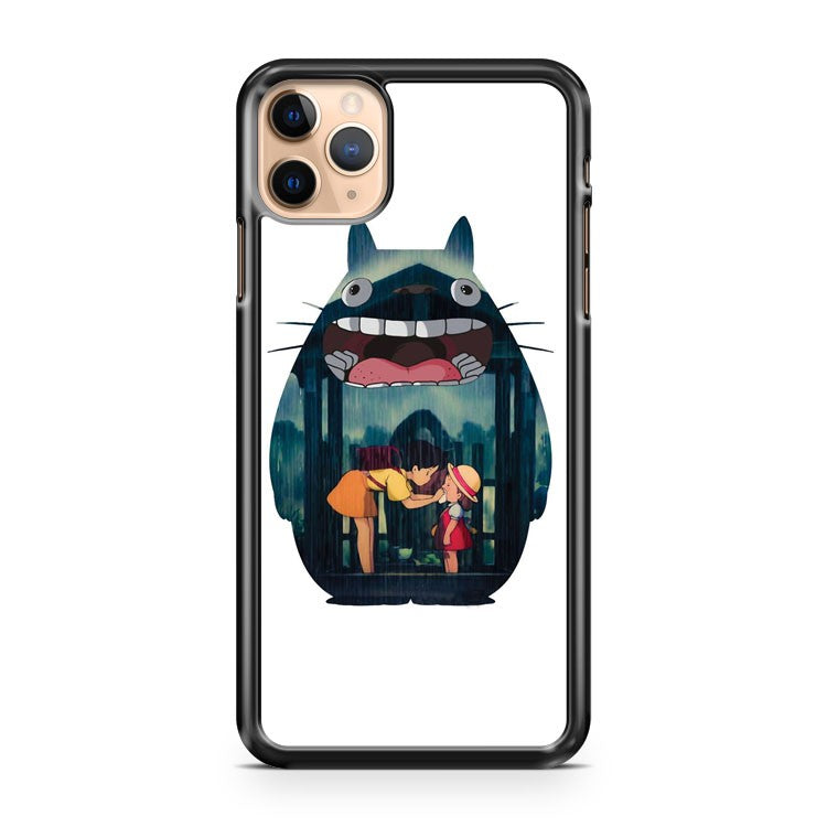 My Neighbour Totoro 2 iPhone 11 Pro Max Case Cover