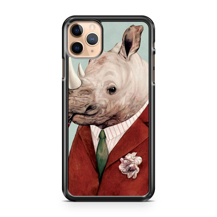 RHINO iPhone 11 Pro Max Case Cover