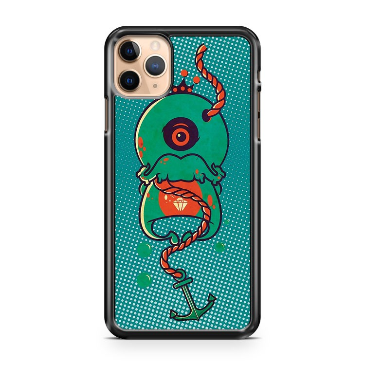 SAILOR 2 iPhone 11 Pro Max Case Cover